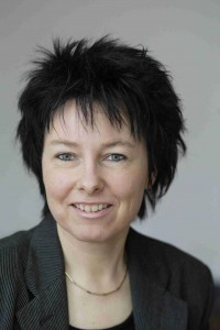 Christine Stockbrügger